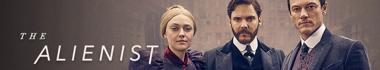 The Alienist S01 1080p AMZN WEB-DL DD5 1 H264-SiGMA