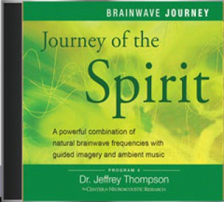Dr. Jeffrey Thompson - Journey of the Spirit (2016) [FLAC|Lossless] <New Age, Meditative, Relax>