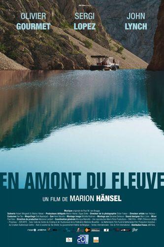 Вниз по реке / En amont du fleuve (2016) HDTVRip [MVO] [AD]