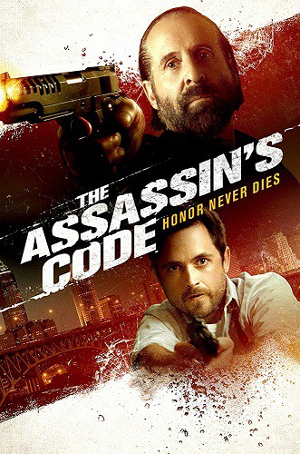 The Assasins Code 2018 HC HDRip XviD AC3-EVO