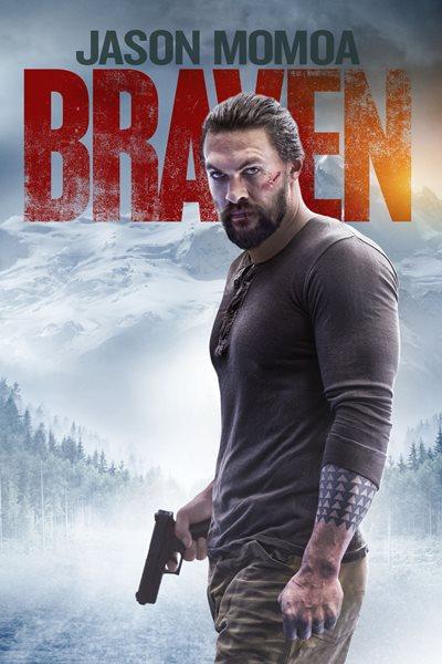 Дикий / Braven (2017) BDRip [720p] ATV