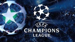 Футбол. Лига чемпионов 2018-19. 1/8 финала. Ответный матч. Порту (Португалия) – Рома (Италия) [06.03] (2019) HDTVRip 720p