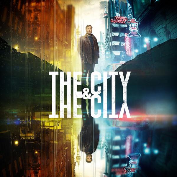 Город и город / The City and the City [S01] (2018) WEBRip 720p | Profix Media
