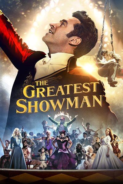 Величайший шоумен / The Greatest Showman (2017) BDRip [720p] ATV