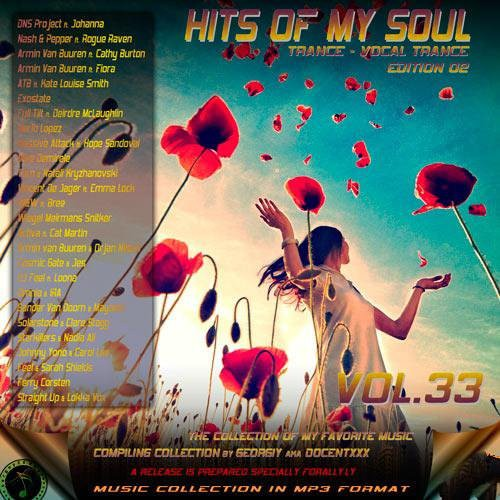 VA - Hits of My Soul Vol. 33 (2018)