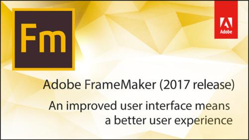 Adobe FrameMaker 2017 v14.0.3