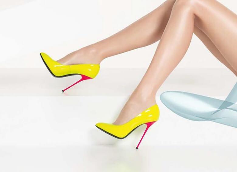 купить женские туфли в Киеве