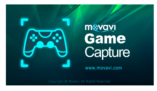 Movavi Game Capture 5.4.0