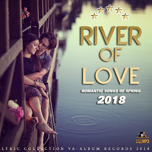 VA - River Of Love (2018)