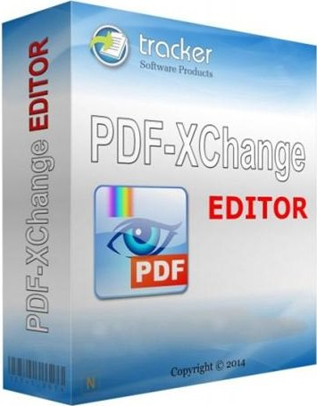 PDF-XChange Editor Plus 6.0.322.7