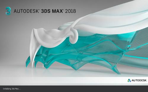 Autodesk 3Ds Max 2018 (x64)
