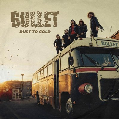 Bullet - Dust to Gold (2018) MP3