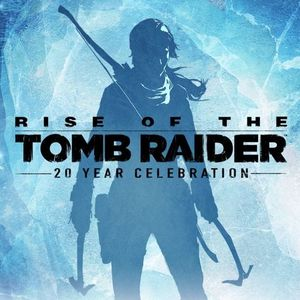 Rise of the Tomb Raider v1.0.4 (2016) [Multi/Ru] [macOS Native game]