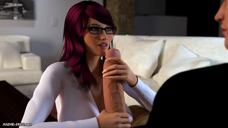 Intrigue3D Collection - Сборник порно комиксов [Uncen] [3DCG] [ENG] Porn Comics