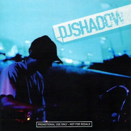 (Trip Hop, Instrumental Hip Hop) DJ Shadow - Sampler (US Promo) - 2005, MP3 (tracks), 320 kbps