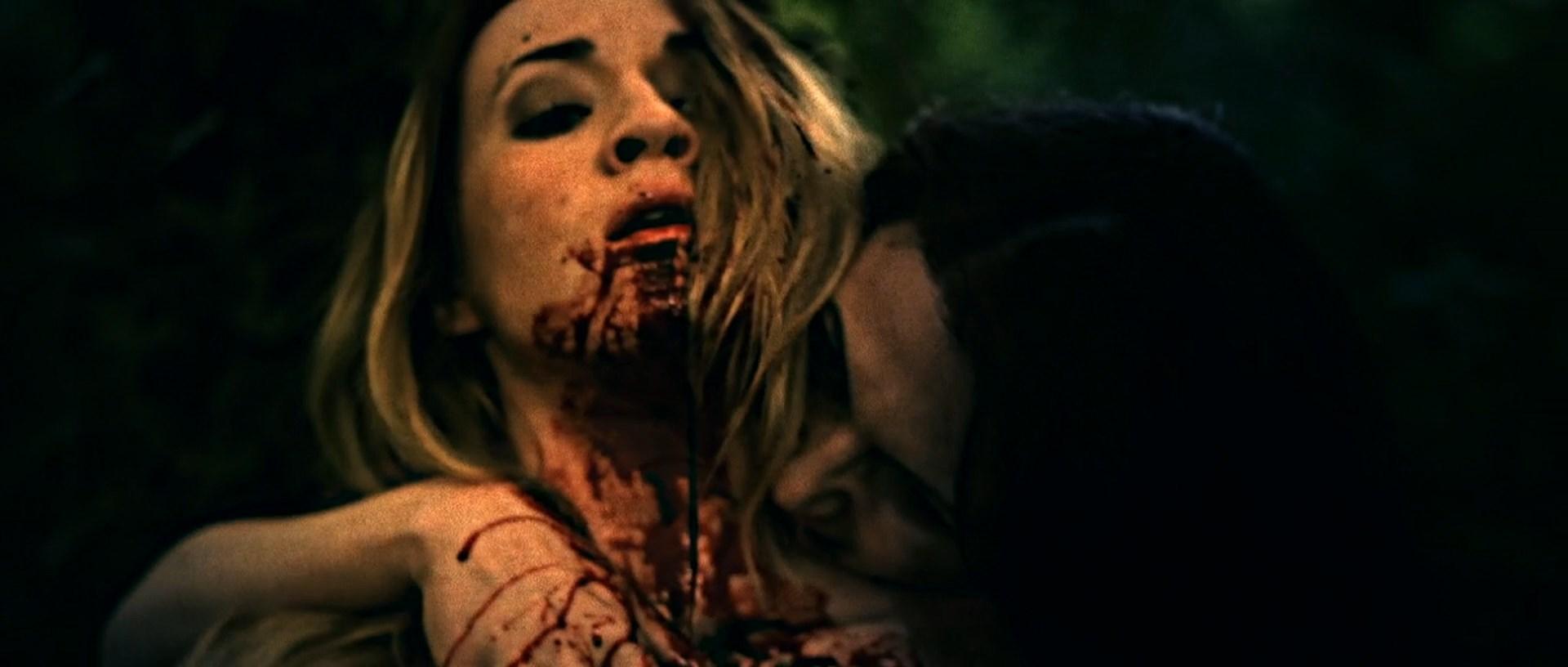 Экстаз Изабель Манн / The Ecstasy of Isabel Mann (2012/WEB-DLRip) 1080p, L1