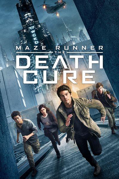 Бегущий в лабиринте: Лекарство от смерти / Maze Runner: The Death Cure (2018) BDRip [480p] iPod