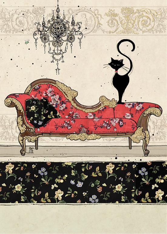 Сама по себе гулёна (о кошках) - Страница 3 E57e2481415e636eae7f3f59603ccb51