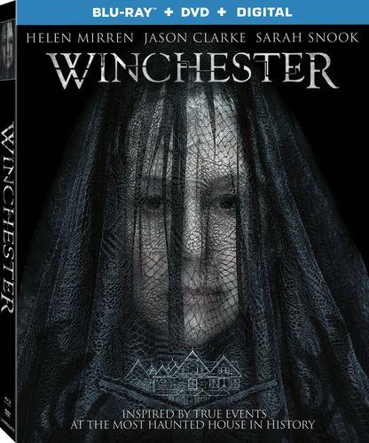 Винчестер. Дом, который построили призраки / Winchester (2018) BDRemux [H.264/1080p] [EN / EN, Sp Sub]