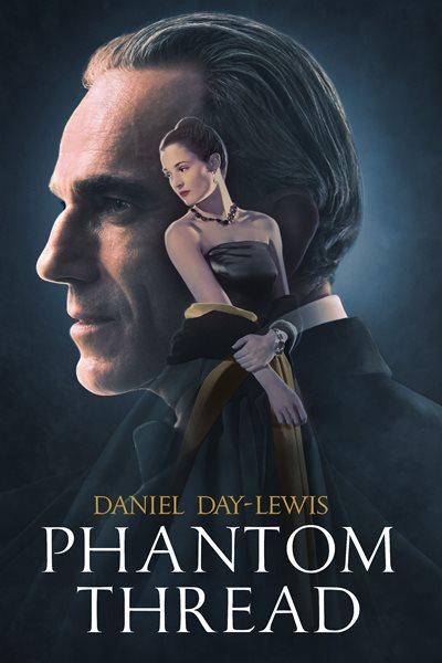 Призрачная нить / Phantom Thread (2017) BDRip [720p] ATV