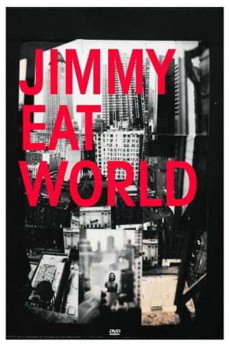 Jimmy Eat World - Discography (1994-2016)