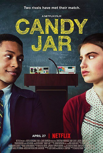 Candy Jar 2018 HDRip XviD AC3-EVO