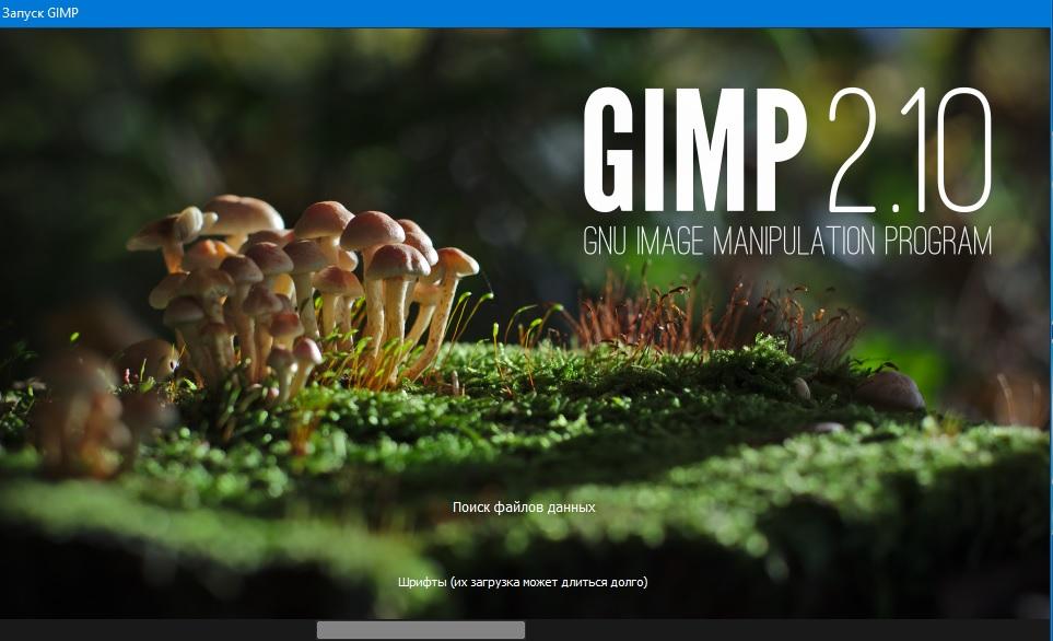 GIMP [2.10.8 Final] (2019/РС/Русский)