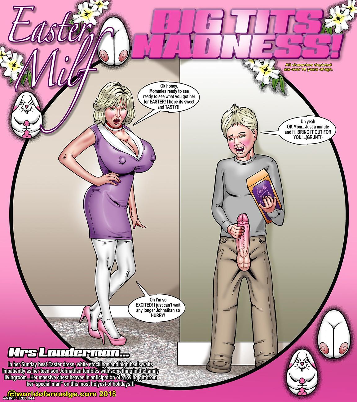 (Interracial Comix) Novelties from John Persons, Pegasus, Smudge, Sam 7 [Uncen] [ENG] Porno Comics