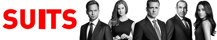 Suits S07 720p HDTV x264-MIXED