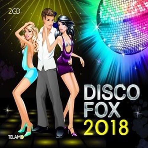 Discofox 2018 (2017)