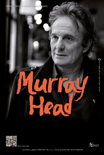 Murray Head - Discography (1972-2013)