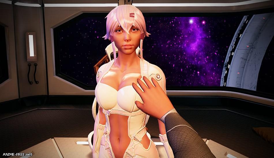 Sexbot Quality Assurance Simulator [2018] [Uncen] [3D, Sim] [ENG] H-Game