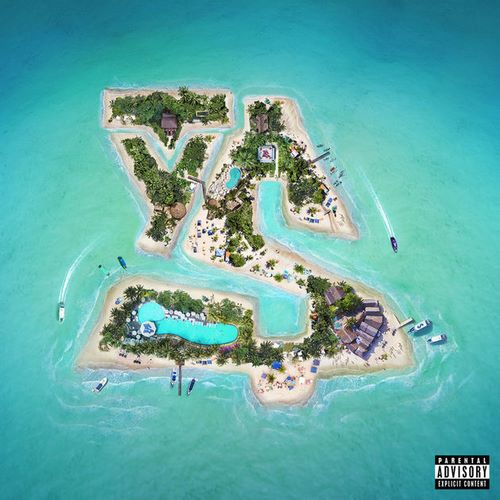Ty Dolla $ign - Beach House 3 (Deluxe) (2018)