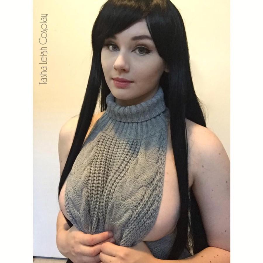 Тот самый свитер