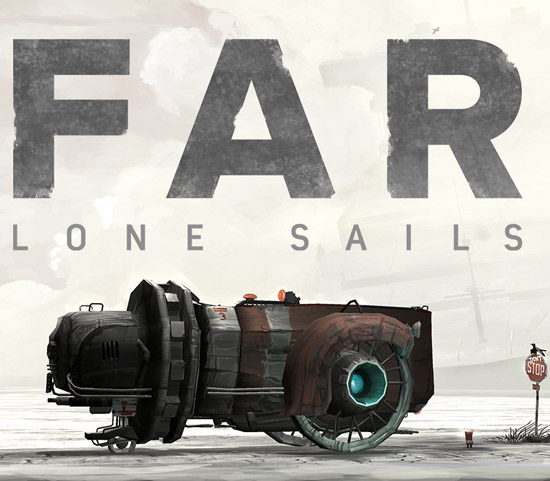 Far: Lone Sails [v 1.02] (2018) PC | RePack от xatab