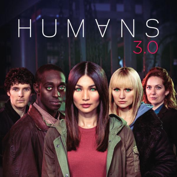 Люди / Humans [S03] (2018) HDTVRip | LostFilm