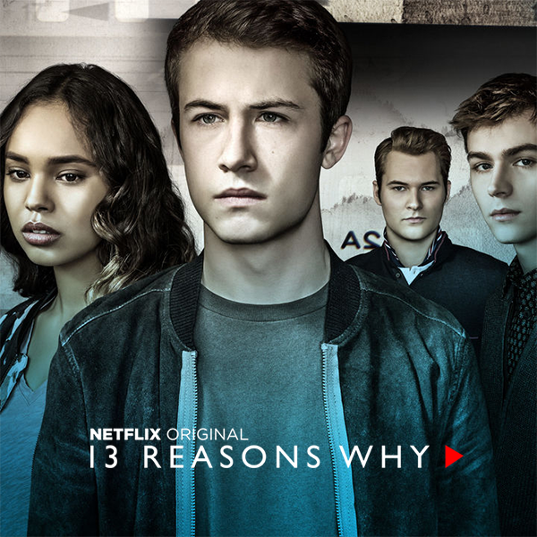 13 причин почему / 13 Reasons Why [02x01 из 13] (2018) WEBRip | LostFilm