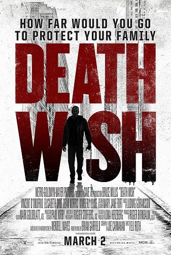 Death Wish 2018 1080p WEB-DL H264 AC3-EVO
