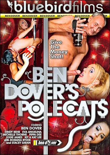 Кошки у шеста / Ben Dover's PoleCats (2011) WEB-DL 720p |