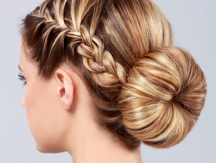 5 образов с косами: прически для любого случая