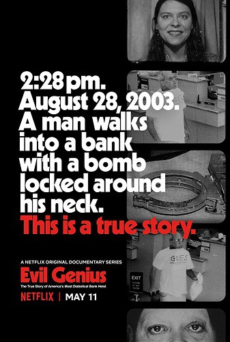 Evil Genius The True Story of Americas Most Diabolical Bank Heist S01 720p-1080p WEB x264-STRiFE