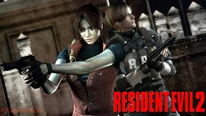 Resident Evil 2: Remake 9860c77a56add4bbdc7be426f4b60419