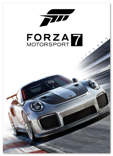 Forza Motorsport 7 (2017) PC