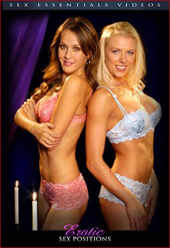 Постер:Эротические секс позы / Erotic sex positions (2006) DVDRip | Rus