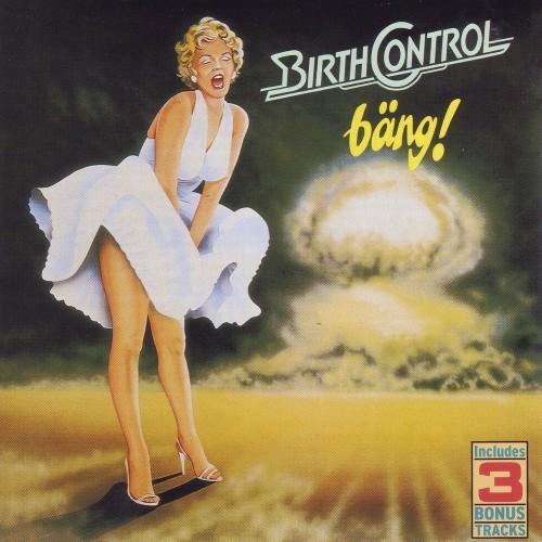 [TR24][OF] Birth Control - Bang! (Remastered)- 1982 / 2018 (ProgressiveRock)