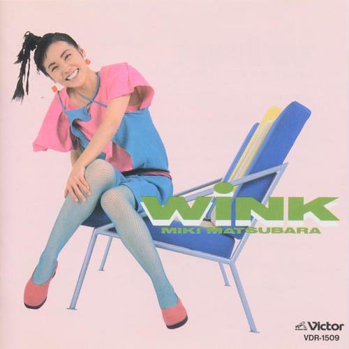20180702.0441.02 Miki Matsubara - Wink (1988) (Vinyl) cover.jpg