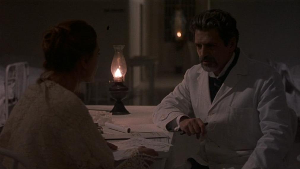 Кормилица / La balia (1999/DVDRip-AVC), P2