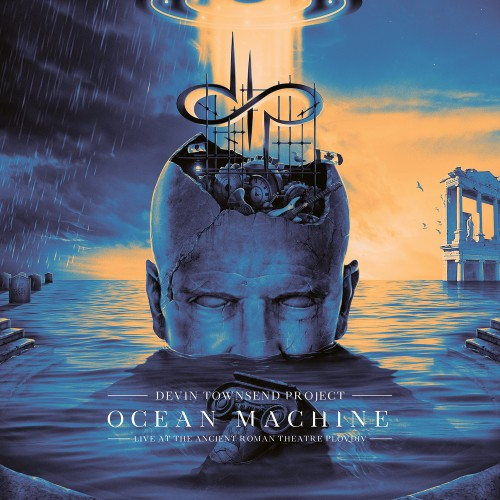 [TR24][OF] Devin Townsend Project - Ocean Machine: Live At The Ancient Roman Theatre Plovdiv - 2018 (ProgressiveMetal)