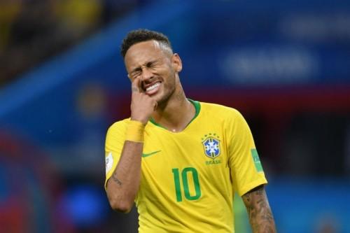 ЧМ-2018.1/4 финала.Бразилия-Бельгия (обзор) [Футбол]