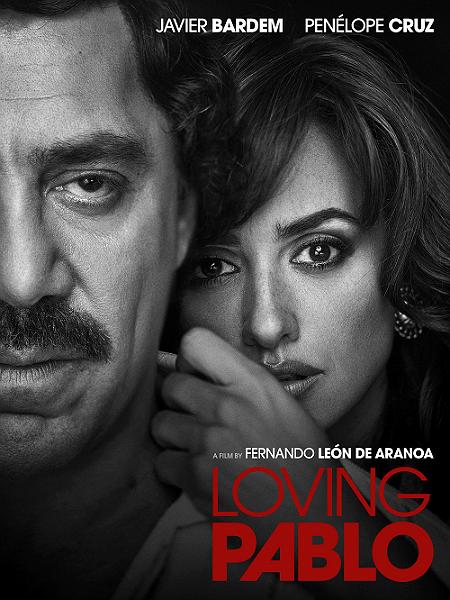 Эскобар / Loving Pablo (2017) WEB-DLRip-AVC от ExKinoRay | iTunes